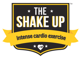 The Shake UP Gold Coast Fitness Group