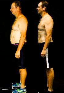 10kg fat loss in 10 weeks  the shake up gold coast