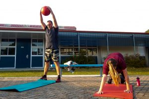 High intensity training sessions Gold Coast